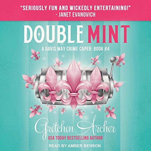 Double Mint cover art