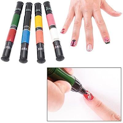 Migi Nails Nail Art