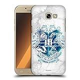 Head Case Designs Officiel Harry Potter Hogwarts Aguamenti Deathly Hallows IX Coque Dure pour...