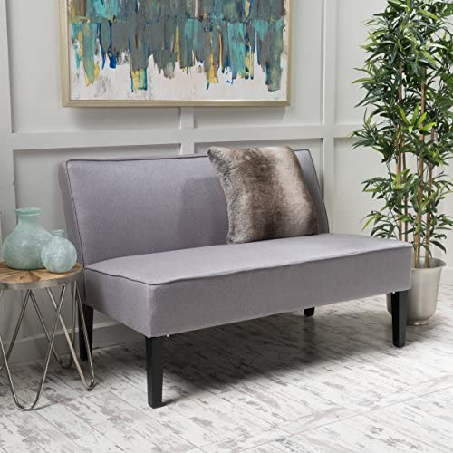 Top 10 Best Gray Loveseats of The Year 2020, Buyer Guide With Detailed Features