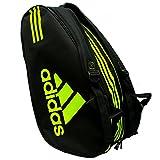 Paletero Adidas Control Yellow 2017 Schlägertasche für Padelschläger, Gelb