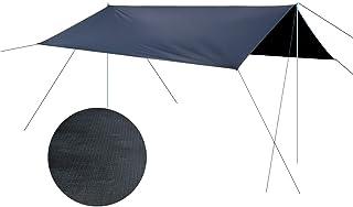 comprar comparacion Leobtain Impermeable Toldo Jardín y Camping Picnic al Aire Libre Patio Fiesta Protector Solar Toldo Toldo Tienda de Campañ...