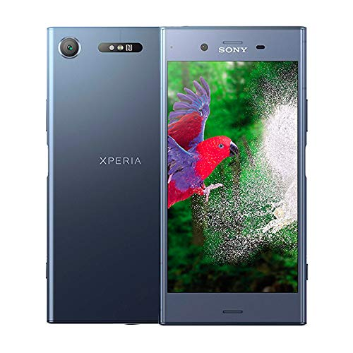 Sony Xperia XZ1 4GB/64GB Azul (Moonlit Blue) Dual SIM G8342
