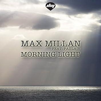 Morning Light (feat. Paula B)