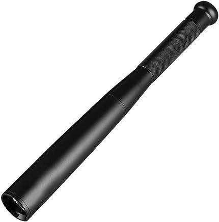 Olprkgdg LED Aluminium Taschenlampe, Multi-kinetische Taktische Taschenlampe, Blitzlicht mit mit mit hoher Sichtbarkeit wie Baseballschläger (Größe   41cm) B07QK4V195     | Kostengünstiger  3e5752