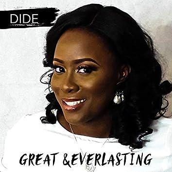 Great And Everlasting (Radio Edit)