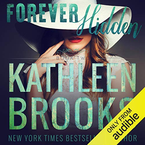 Couverture de Forever Hidden