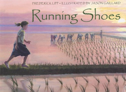 Running Shoes(Age 5-8)