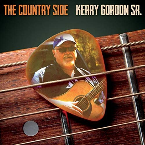 Kerry Gordon Sr.