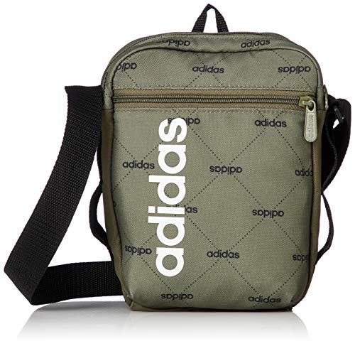 adidas ED0249 - Unisex Adulto, verde, one size