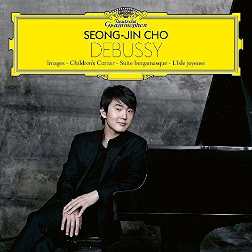 Debussy [Vinilo]