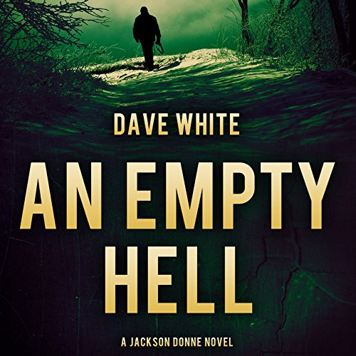 An Empty Hell audiobook cover art