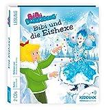 Hörbuch: Bibi und die Eishexe
