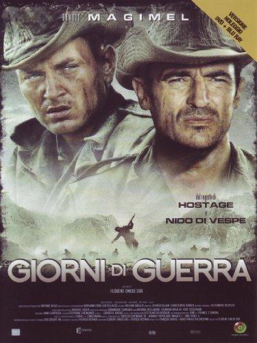 Giorni di guerra(+Blu-ray) [Italia] [DVD]