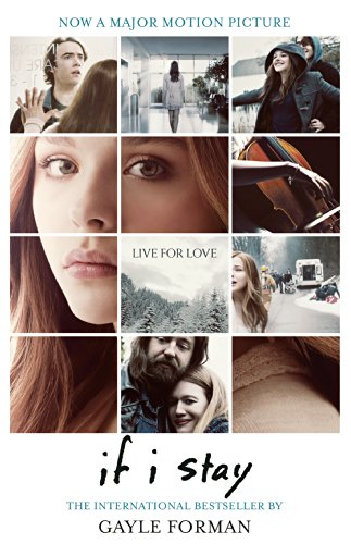 If I Stay (English Edition)