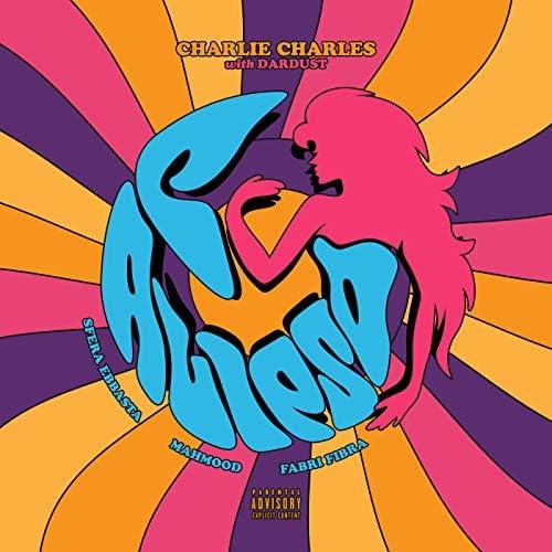 Charlie Charles feat. Sfera Ebbasta, Mahmood & Fabri Fibra