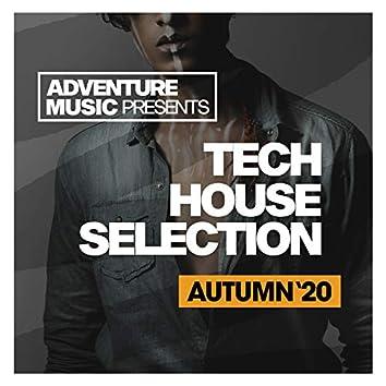 Tech House Selection (Autumn '20)