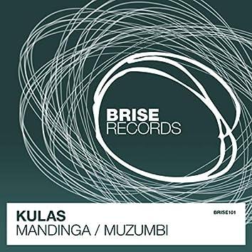 Mandinga / Muzumbi