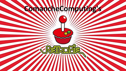 Retropie 128GB with 100,000 Games Plus KODI for Raspberry Pi 2, 3 & 3 B+
