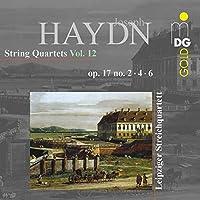 String Quartets 12