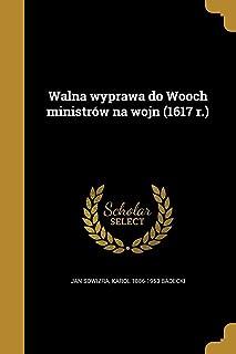 Walna wyprawa do Wooch ministrów na wojn (1617 r.)