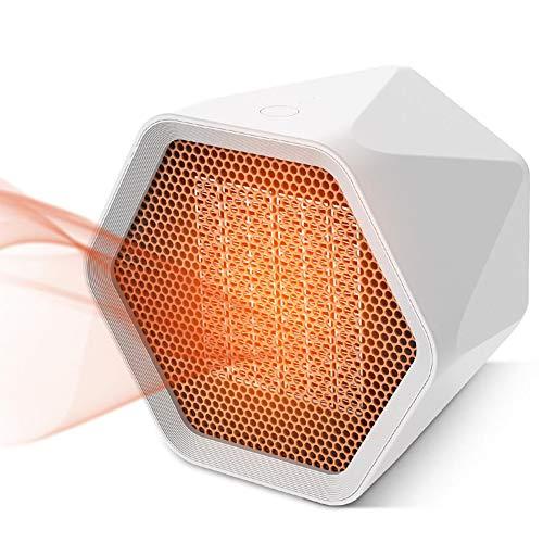 calefactor 1000w fabricante WLDOCA