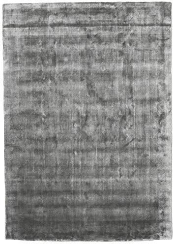 CarpetVista Alfombra Broadway - Misty Grey 120x180 Alfombra Moderna