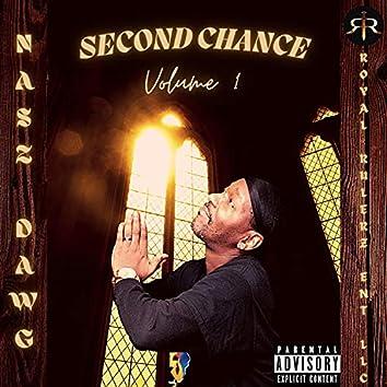 SECOND CHANCE Volume 1
