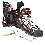CCM Jet Speed JS Pro Skate Size 12 Jet Pro Hockey Skates,...