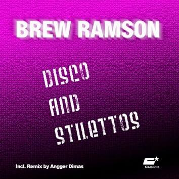Disco and Stilettos