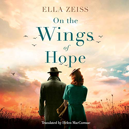 On the Wings of Hope cover art