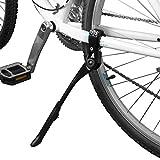 """BV(ビーブイ) 自転車スタンド キックスタンド 長さ調節可能24""""~28""""(60~71CM)対応 チェーンステー固定型"""