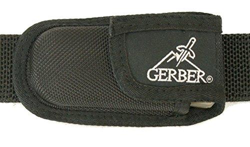 GERBER(ガーバー)『サスペンションマルチプライヤーバタフライオープニングマルチツール1471』