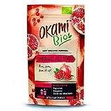 Biográ Okami Bio Zumo De Granada En Polvo 150G 150 ml