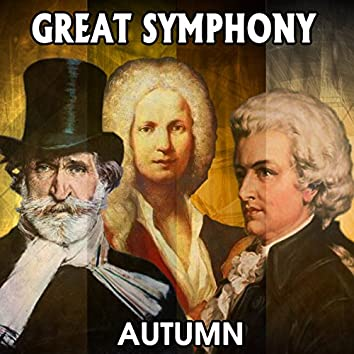 Great Symphony. Autumn