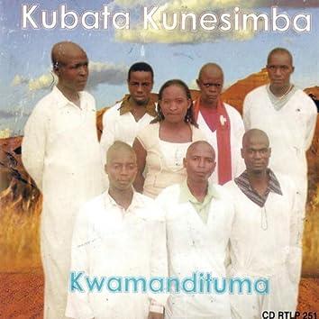 Kwamandituma