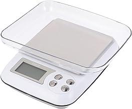 Balança digital analítica de alta precisão em laboratório Hemoton Balança eletrônica Balanças de joias para cozinha com pr...