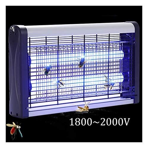 Dalovy Lámpara Eléctrica para Mosquitos Asesino Electrónico de Mosquitos Potente Mosquito para...