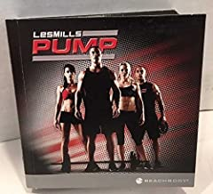 body pump dvd
