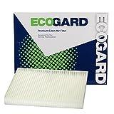 ECOGARD XC26176 Premium Cabin Air Filter Fits Chrysler 300 2011-2019 | Dodge Charger 2011-2019, Challenger 2011-2019