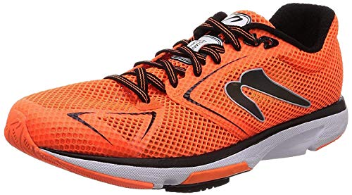Newton Running Distance 8 Black/Red 6.5