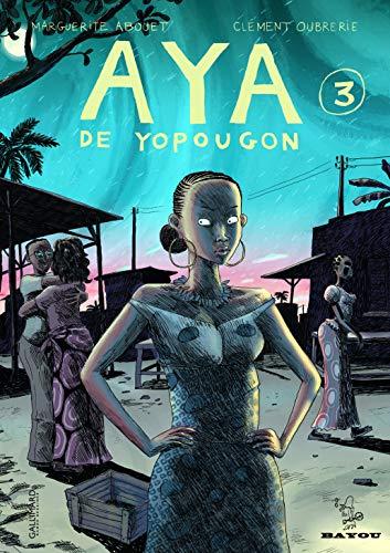 Aya de Yopougon (Tome 3)