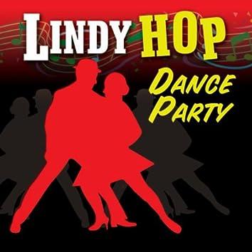 Lindy Hop Dance Party