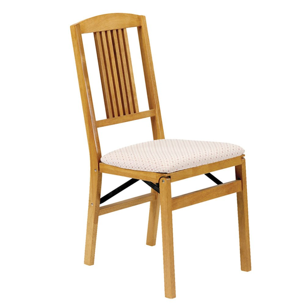 Solid Oak Mission Style Dining Table And Chairs Chair