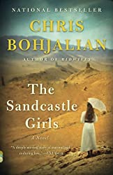 Books Set Around The World: Armenia - The Sandcastle Girls by Chris Bohjalian. For more books that inspire travel visit www.taleway.com. reading challenge 2020, world reading challenge, world books, books around the world, travel inspiration, world travel, novels set around the world, world novels, books and travel, travel reads, travel books, reading list, books to read, books set in different countries, reading challenge ideas