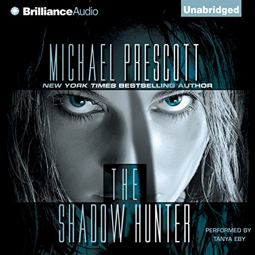 The Shadow Hunter audiobook cover art