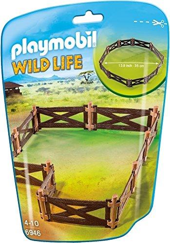 Playmobil Vida Salvaje- Granja Accesorios