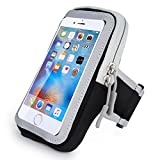 Workout Sport Fitness Running Armband Cell Phone...