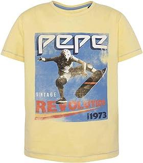 Pepe Jeans Basile Camiseta para Niños
