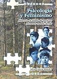 Psicología y feminismo: Historia olvidada de mujeres pioneras en Psicología: 41